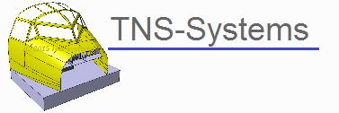 TNS-Systems Logo
