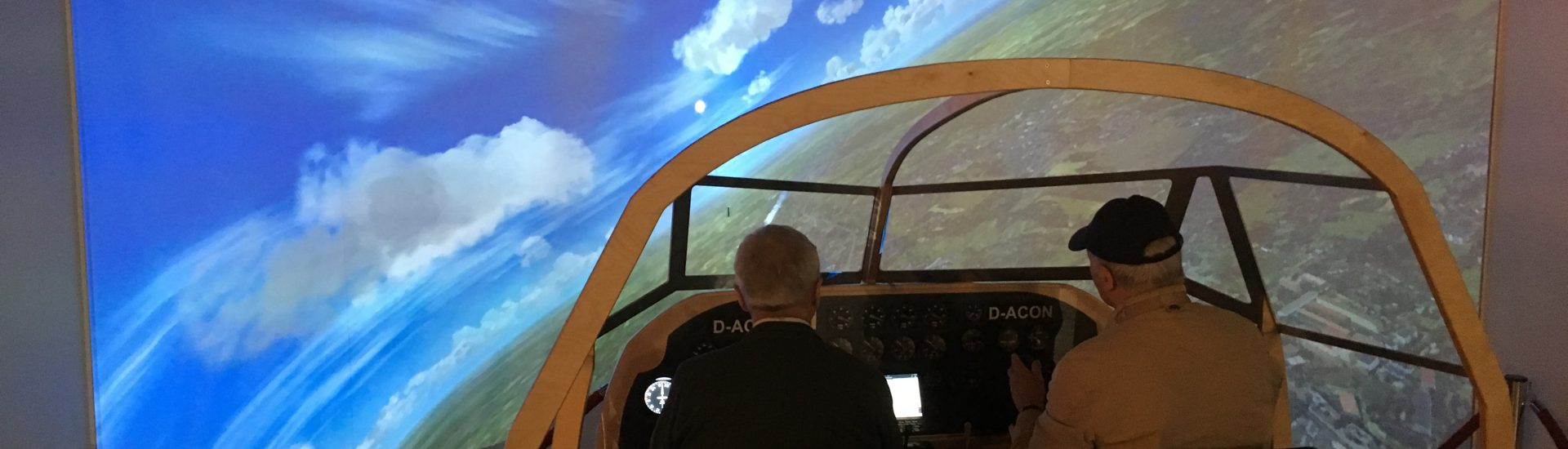 FW 200 Condor Simulator