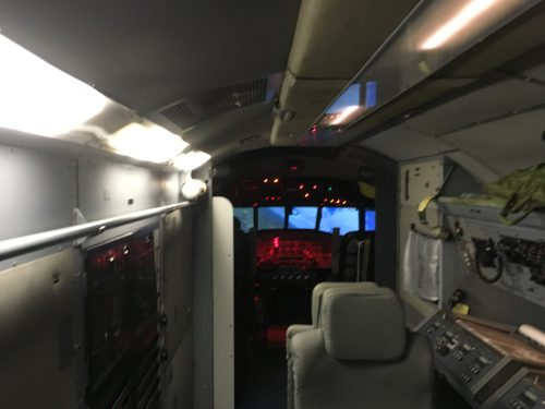 Breguet ATLANTIC BR1150 Simulator