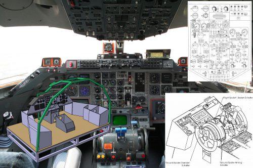 VFW 614 Simulator (In Planung)